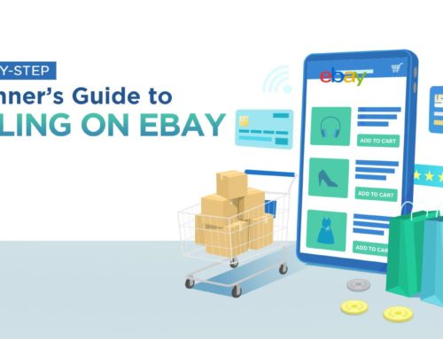 How to Sell on eBay: Step by Step Beginner's Guide